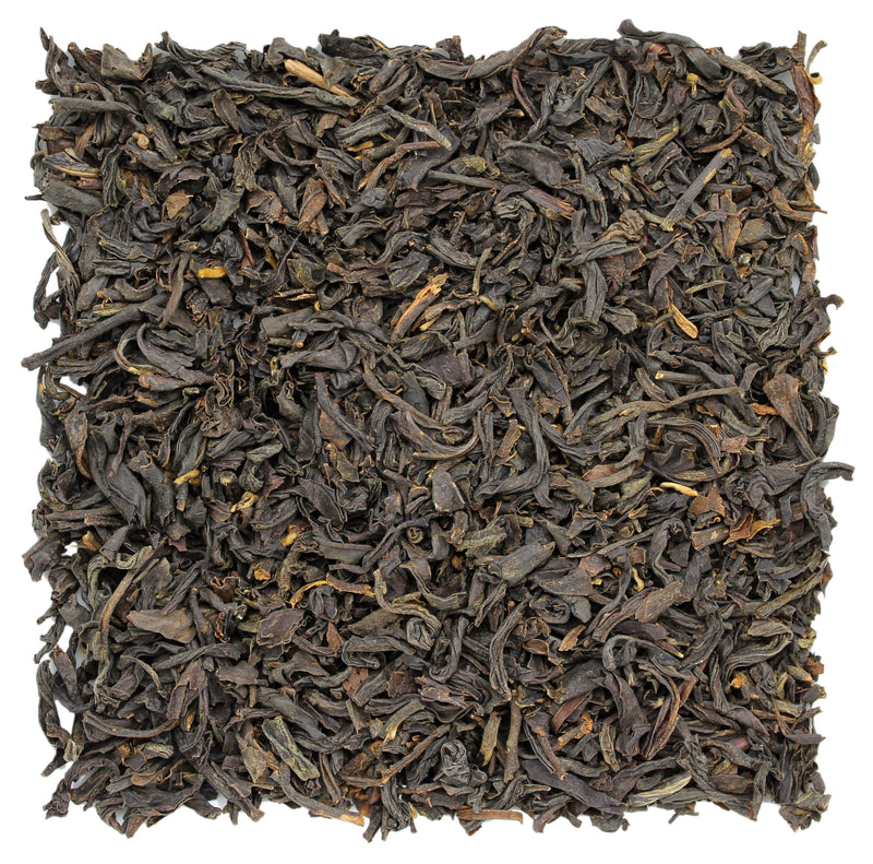 China Black Tea Sample