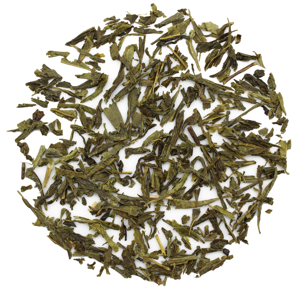 Decaffeinated Sencha Chinese Green Tea
