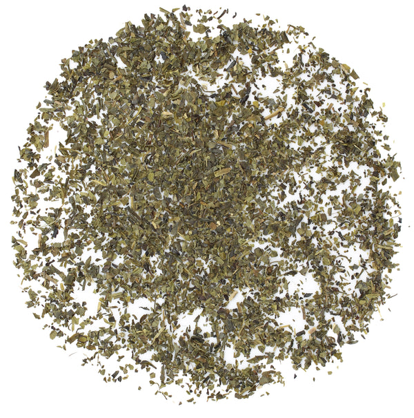 Darjeeling Fannings Green Tea - SolsticeTeaTraders