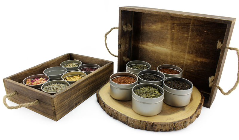"""Creativi-Tea"" Create Your Own Blend Starter Kit"
