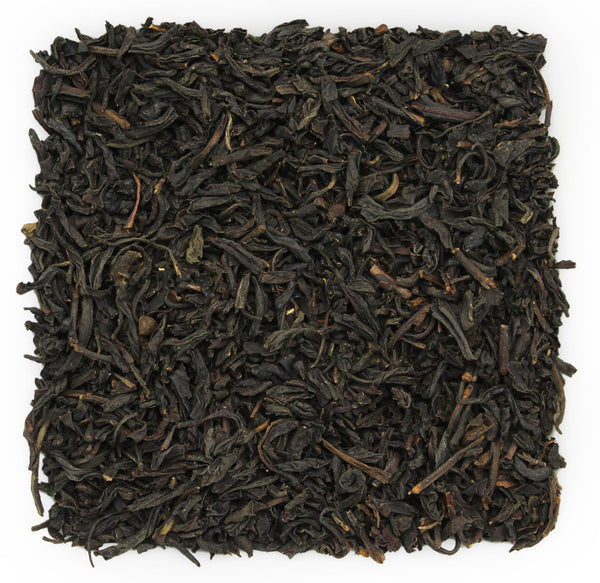 Earl Grey Black Tea Sample - SolsticeTeaTraders