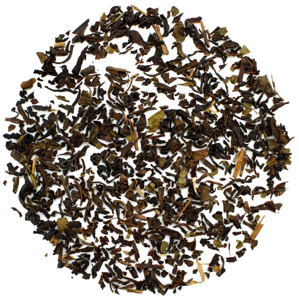 Oolong Earl Grey - SolsticeTeaTraders
