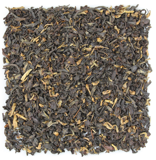 English Breakfast Black Tea Sample - SolsticeTeaTraders
