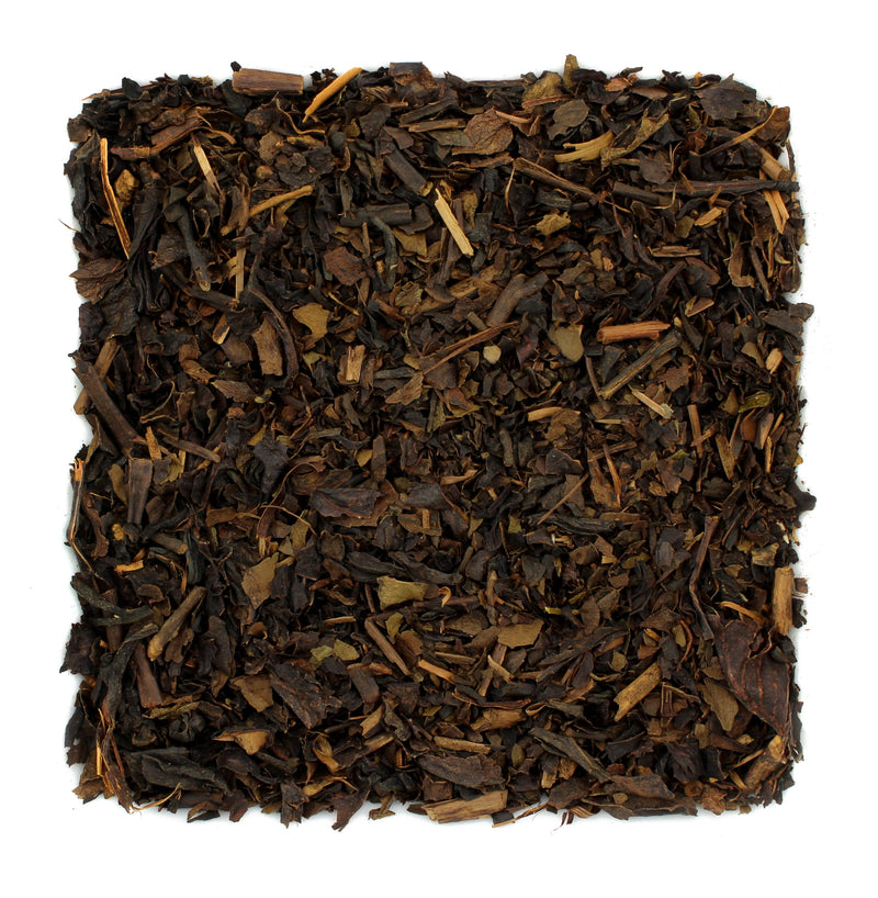Formosa Black Oolong Tea Sample - SolsticeTeaTraders