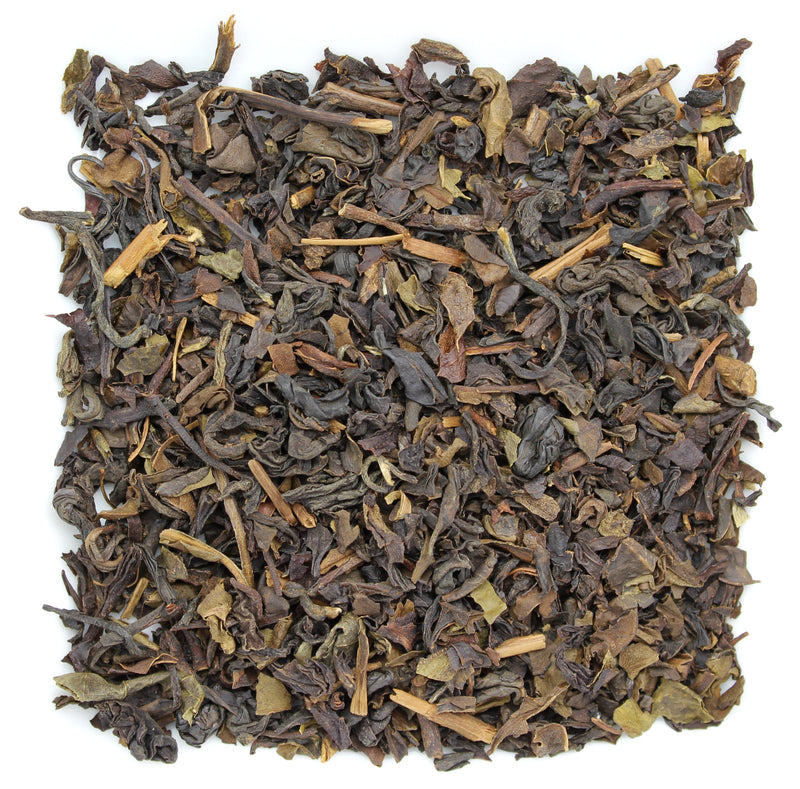 Formosa Standard Oolong Tea Sample - SolsticeTeaTraders