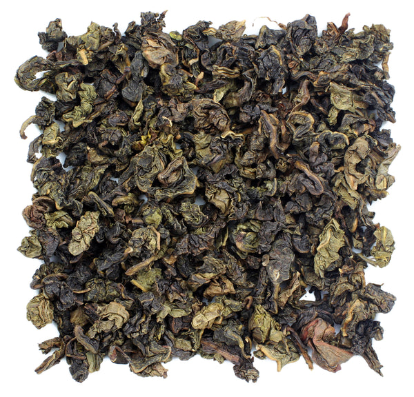 Fujian Jade Oolong Tea Sample
