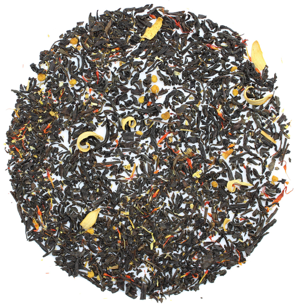 Gold Rush Passion Peach Black Tea