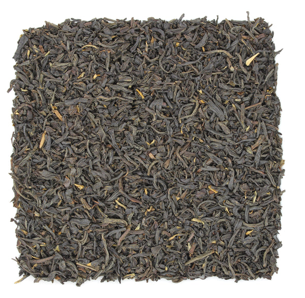 Keemun Congou Black Tea Sample - SolsticeTeaTraders