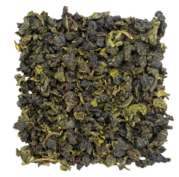 Magnolia Oolong Tea Sample - SolsticeTeaTraders