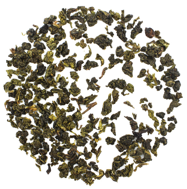 Magnolia Oolong Tea - SolsticeTeaTraders