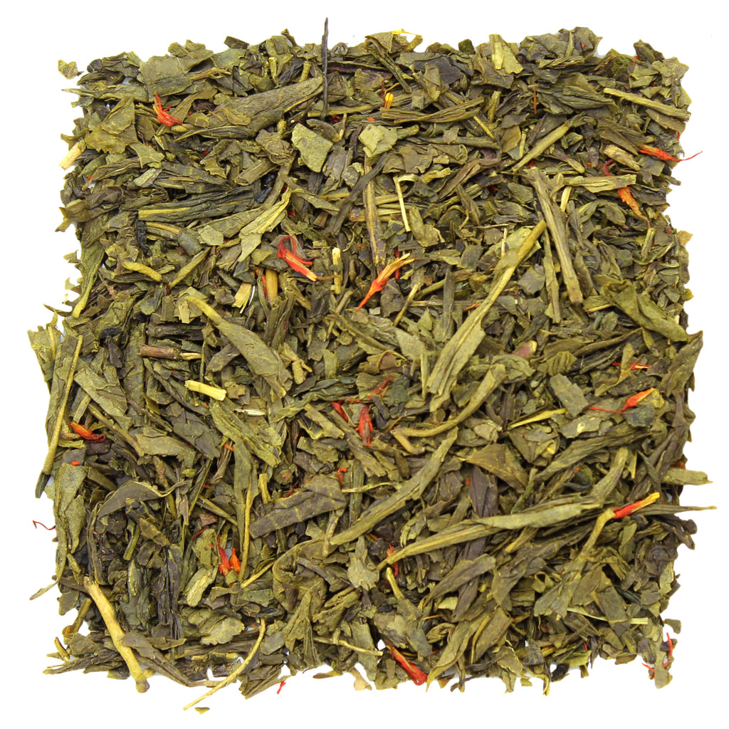 Mandarin Sencha Green Tea
