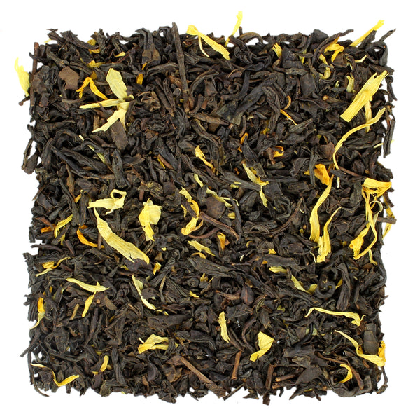 Mango Black Tea Sample