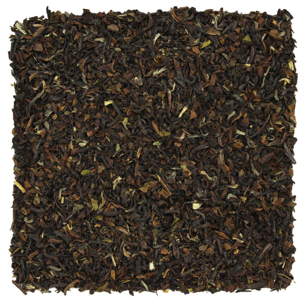 Mirik Darjeeling Black Tea Sample