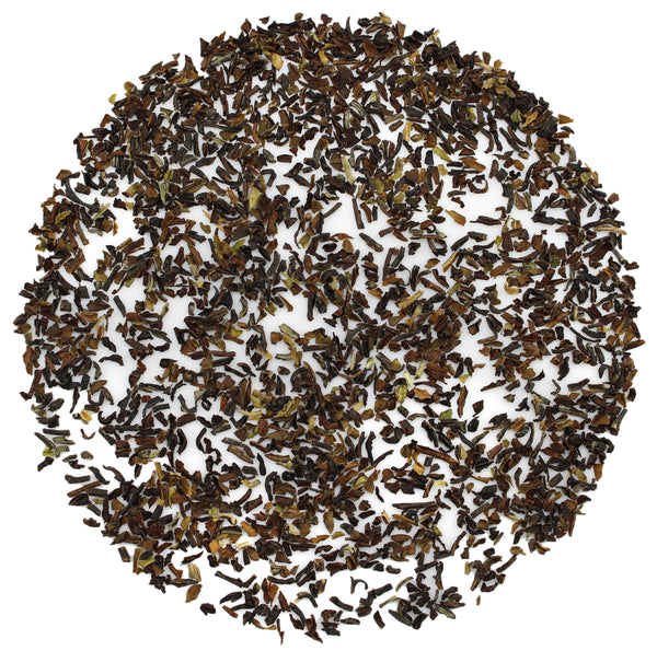 Mirik Darjeeling Blend Black Tea - SolsticeTeaTraders
