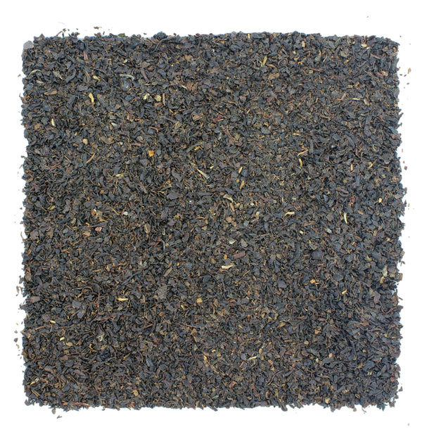 Niligiri Black Tea Fannings Sample