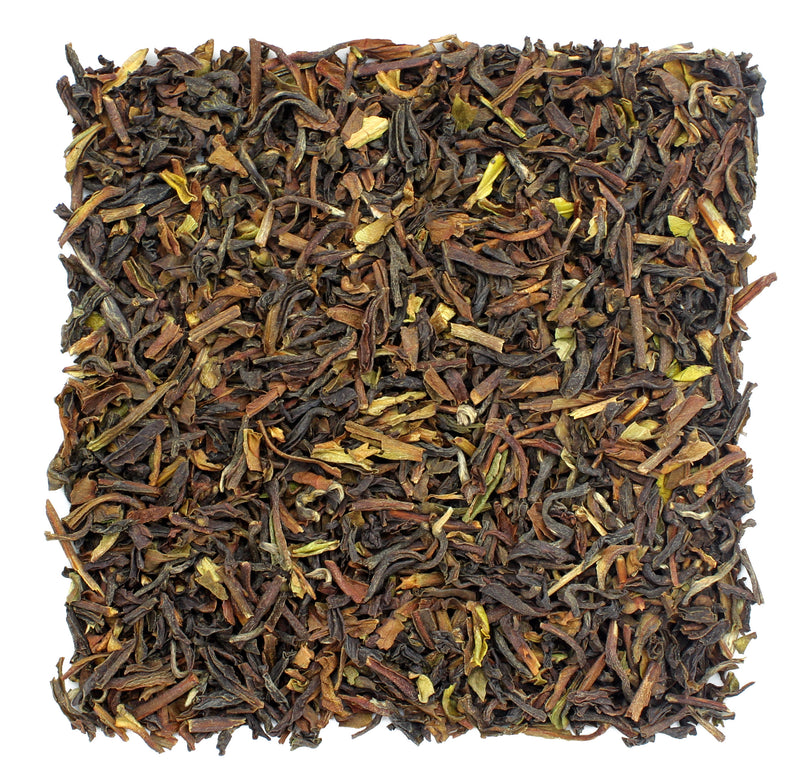 Pandam Darjeeling Black Tea Sample - SolsticeTeaTraders