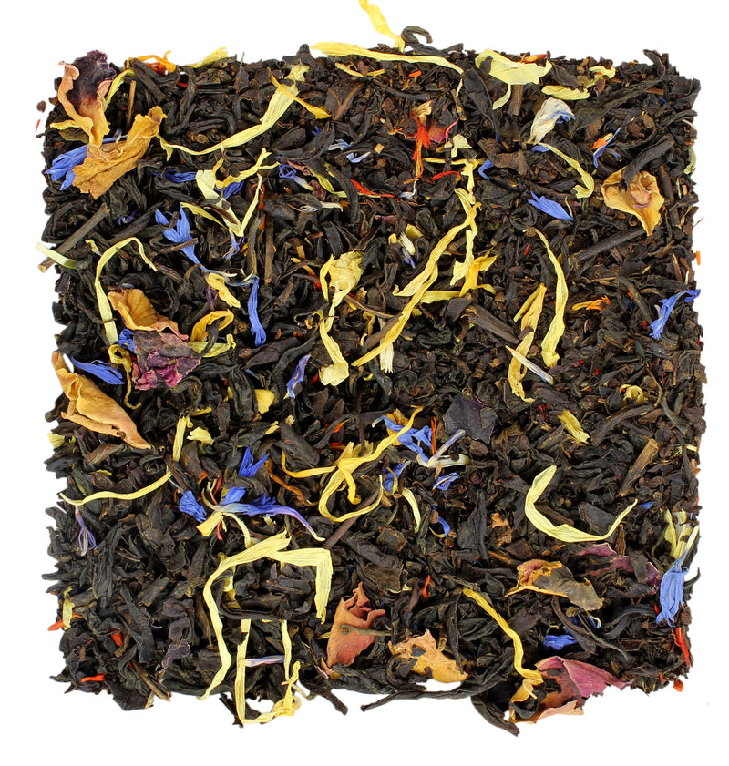 Paradise Black Tea Sample - SolsticeTeaTraders
