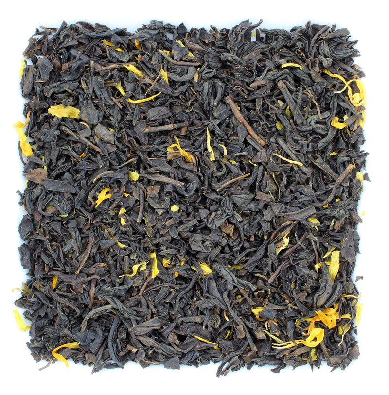 Passionfruit Black Tea Sample - SolsticeTeaTraders