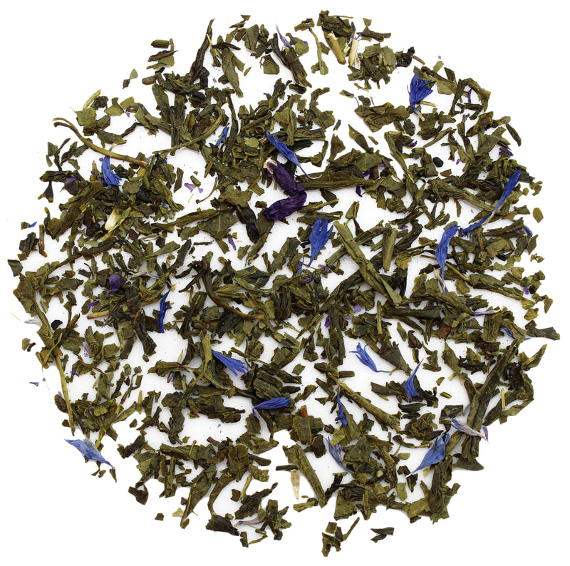 Quince Sencha Green Tea