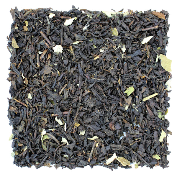 Raspberry Black Tea Sample