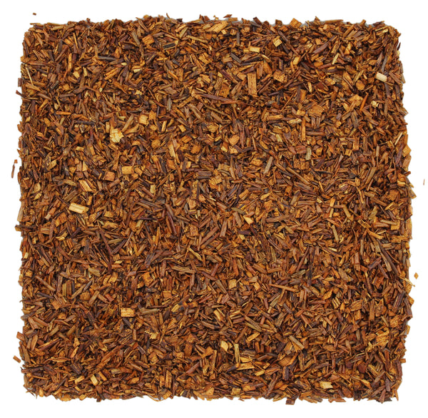 South African Rooibos Herbal Tea Sample - SolsticeTeaTraders