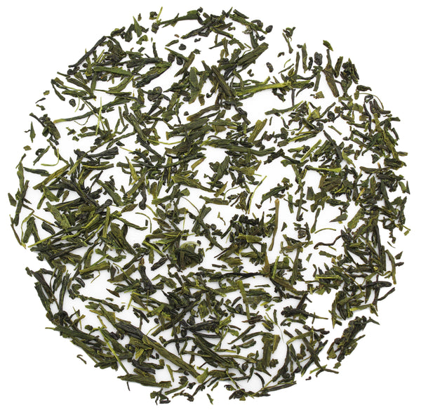 Sencha Saga Green Tea