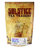 Black Currant Flavored Black Tea - SolsticeTeaTraders