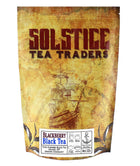 Blackberry Black Tea - SolsticeTeaTraders