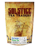 Decaffeinated Sencha Chinese Green Tea - SolsticeTeaTraders