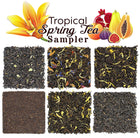 Tropical Tea Spring Tea Sampler