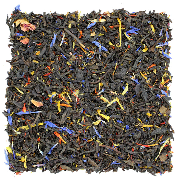 Tropicana Black Tea Sample - SolsticeTeaTraders