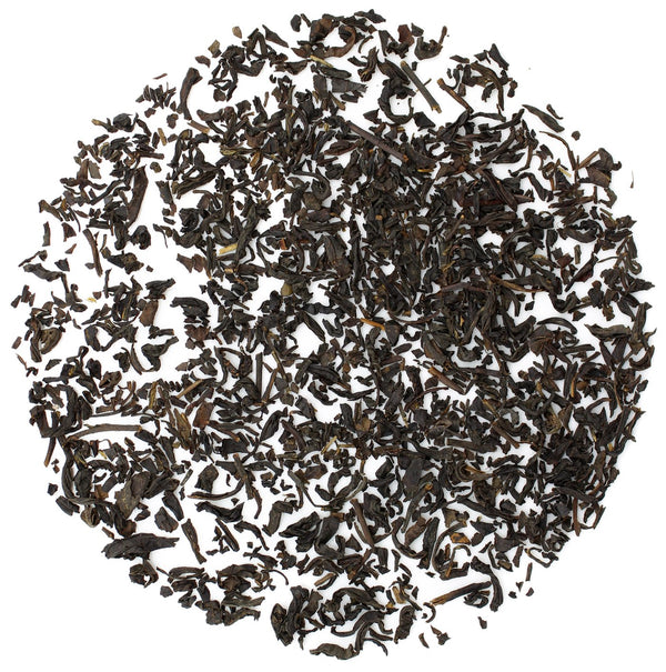 Decaffeinated Vanilla Black Tea - SolsticeTeaTraders