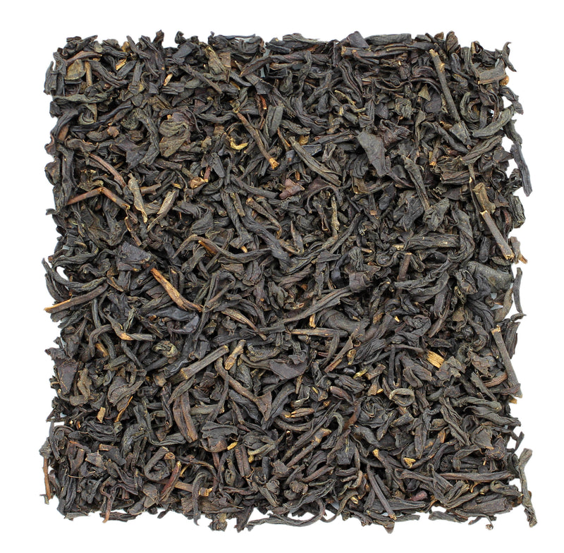 Vanilla Black Tea Sample - SolsticeTeaTraders