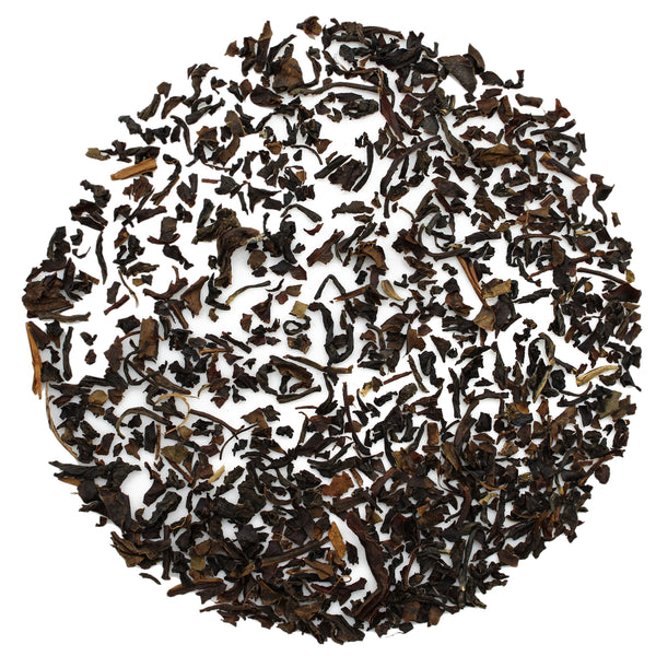 Formosa Black Oolong Tea - SolsticeTeaTraders