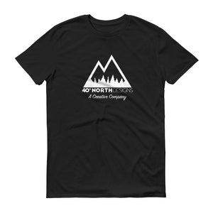 40 North Designs T-Shirt