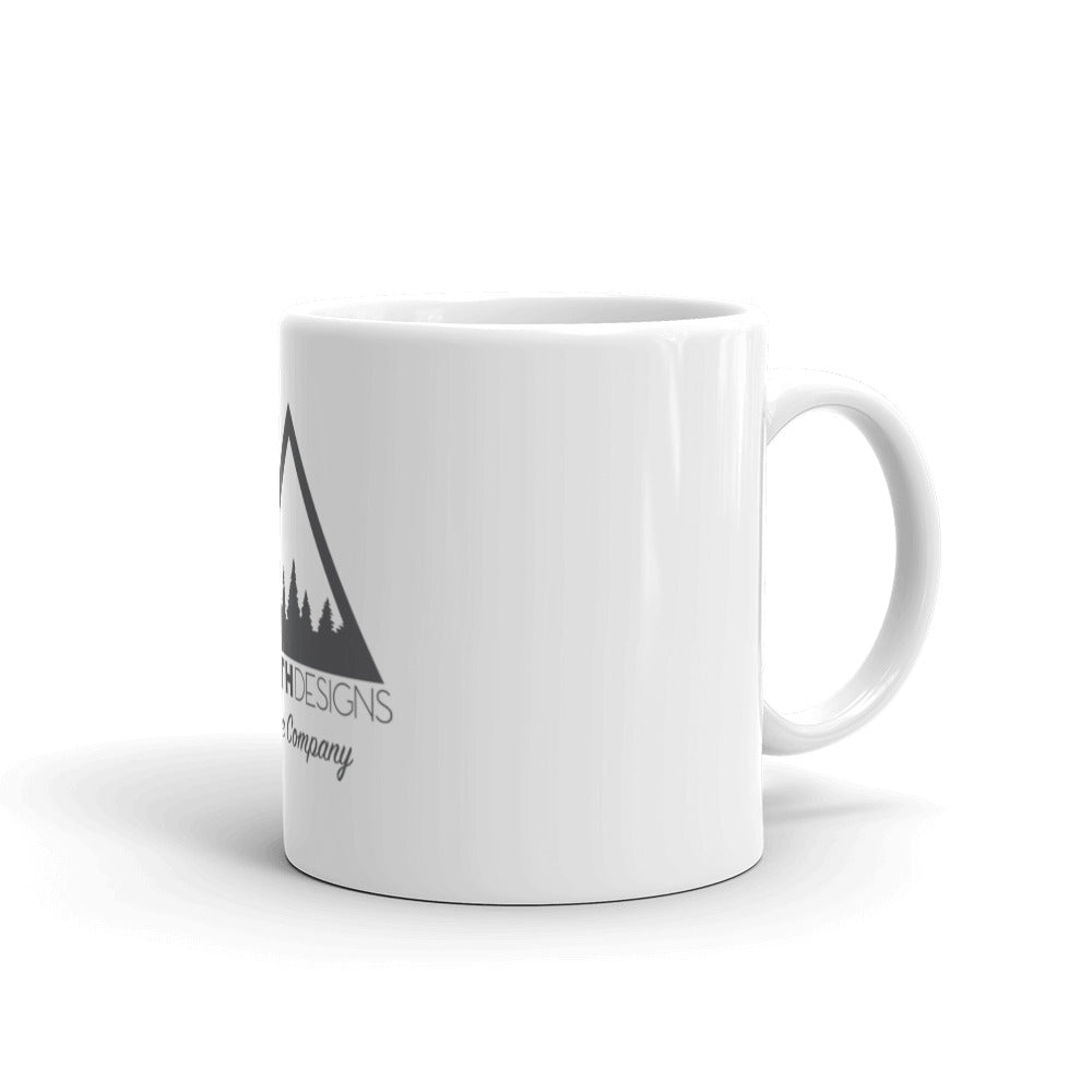 40 North Designs Coffee Cup
