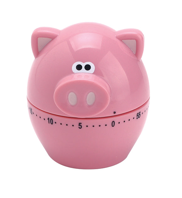 Piggy Cooking Timer