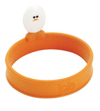 Round Silicone Egg Ring