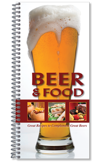 Beer and Food Cookbook