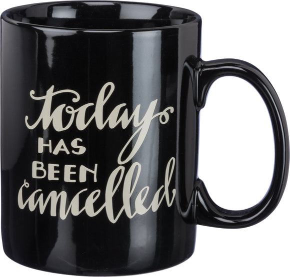 Mug | Today's Cancelled