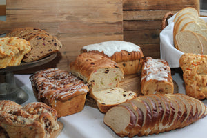 6 Month Bread Club - 2 Breads per Month