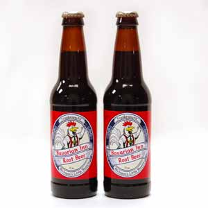 Bavarian Inn Root Beer