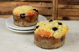 Blueberry Muffin - 1pc