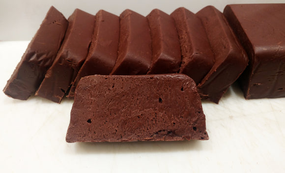 Chocolate Fudge - 1/2 lb.