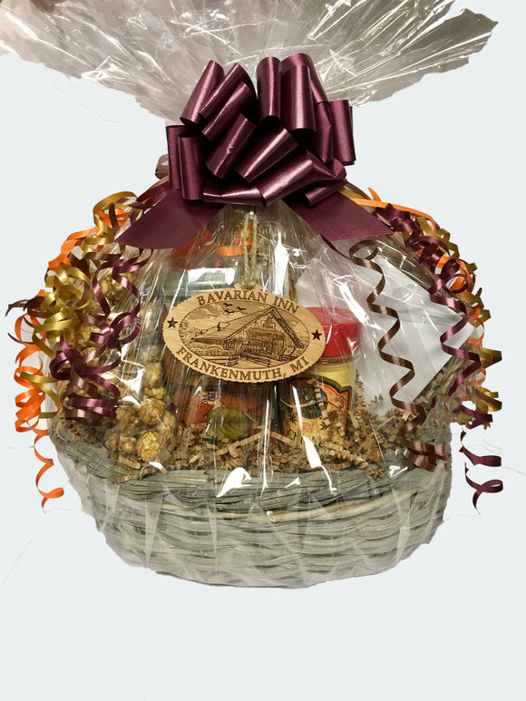 Create-Your-Own Gift Basket