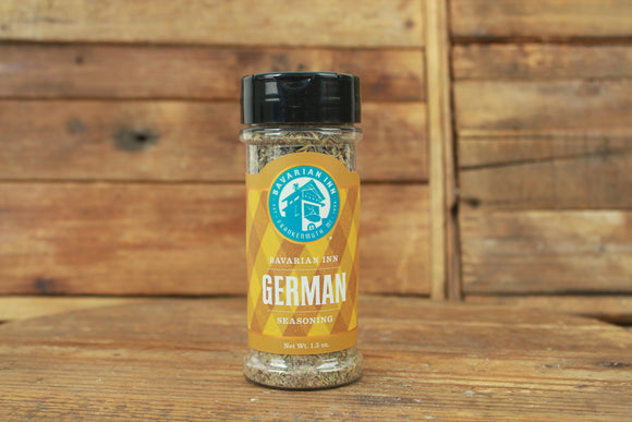 Bavarian Style German Seasoning