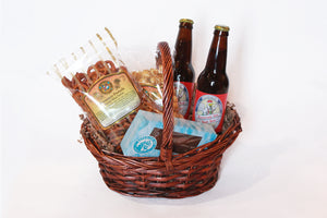 Root Beer Gift Basket
