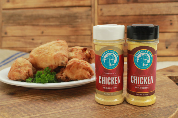 Bavarian Inn Chicken Seasoning