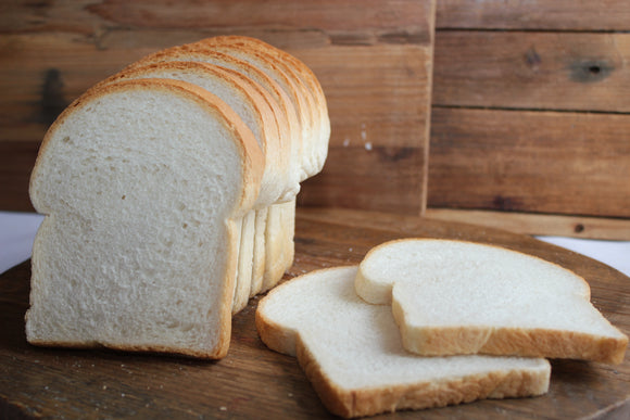 Sandwich Bread - White