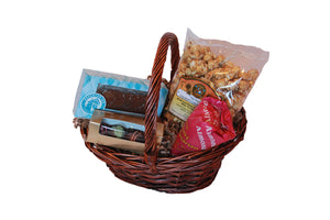 Something Sweet Gift Basket